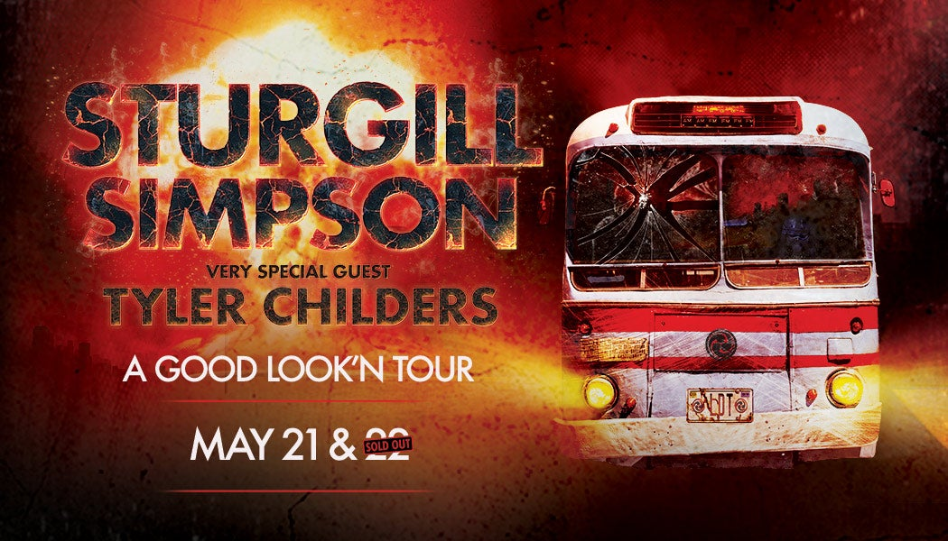 More Info for Sturgill Simpson