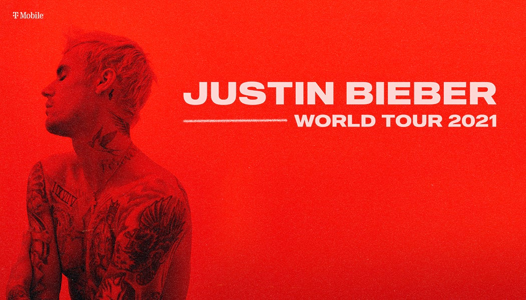 More Info for RESCHEDULED: Justin Bieber