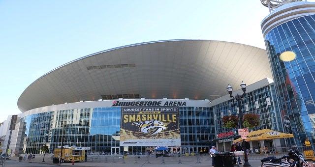 Bridgestone Arena Named 2017 CMA Venue Of The Year | Bridgestone Arena