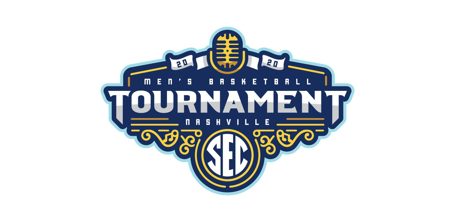mens sec basketball tournament 2020