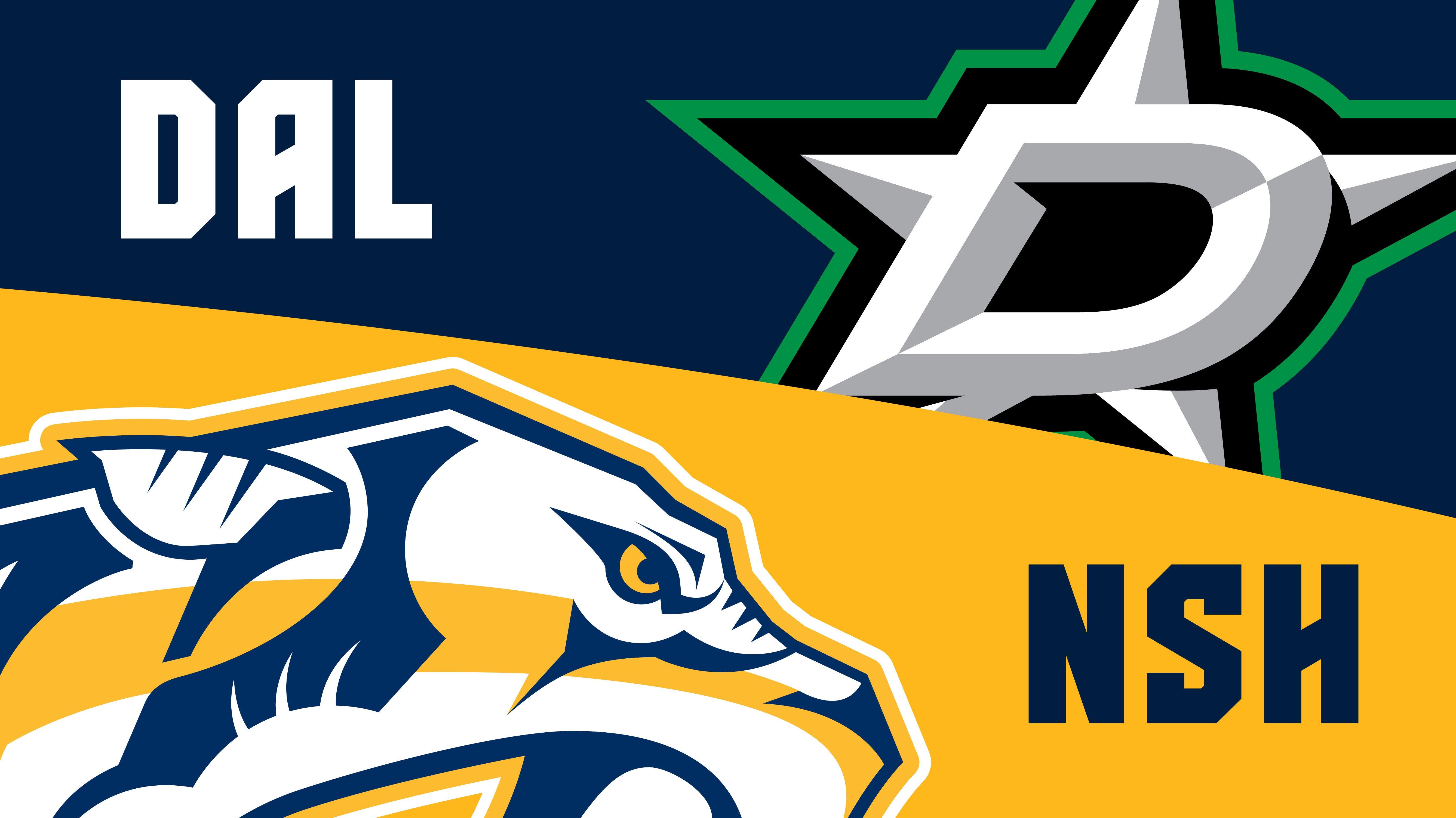 More Info for Nashville Predators vs. Dallas Stars