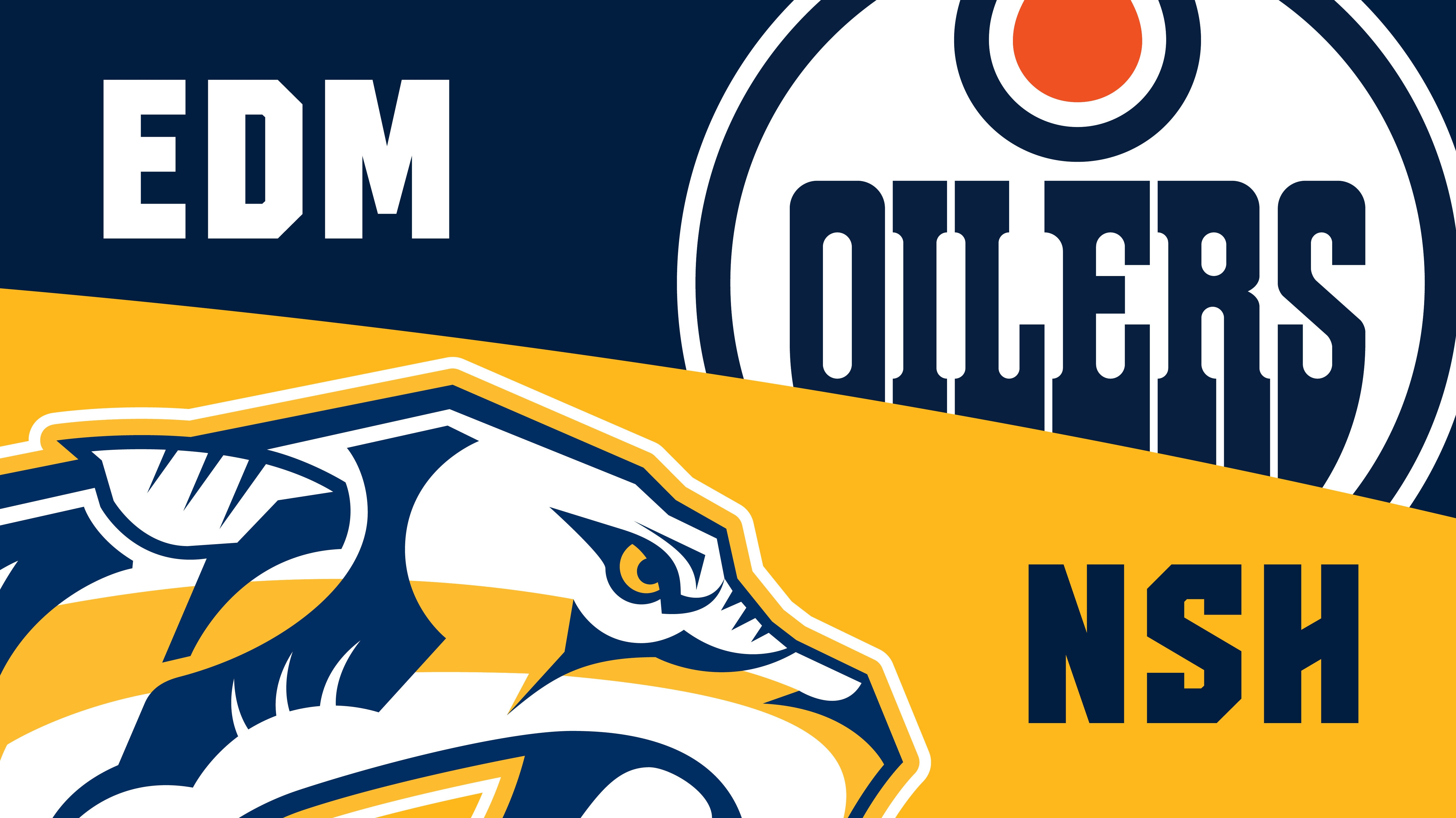 More Info for Nashville Predators vs. Edmonton Oilers