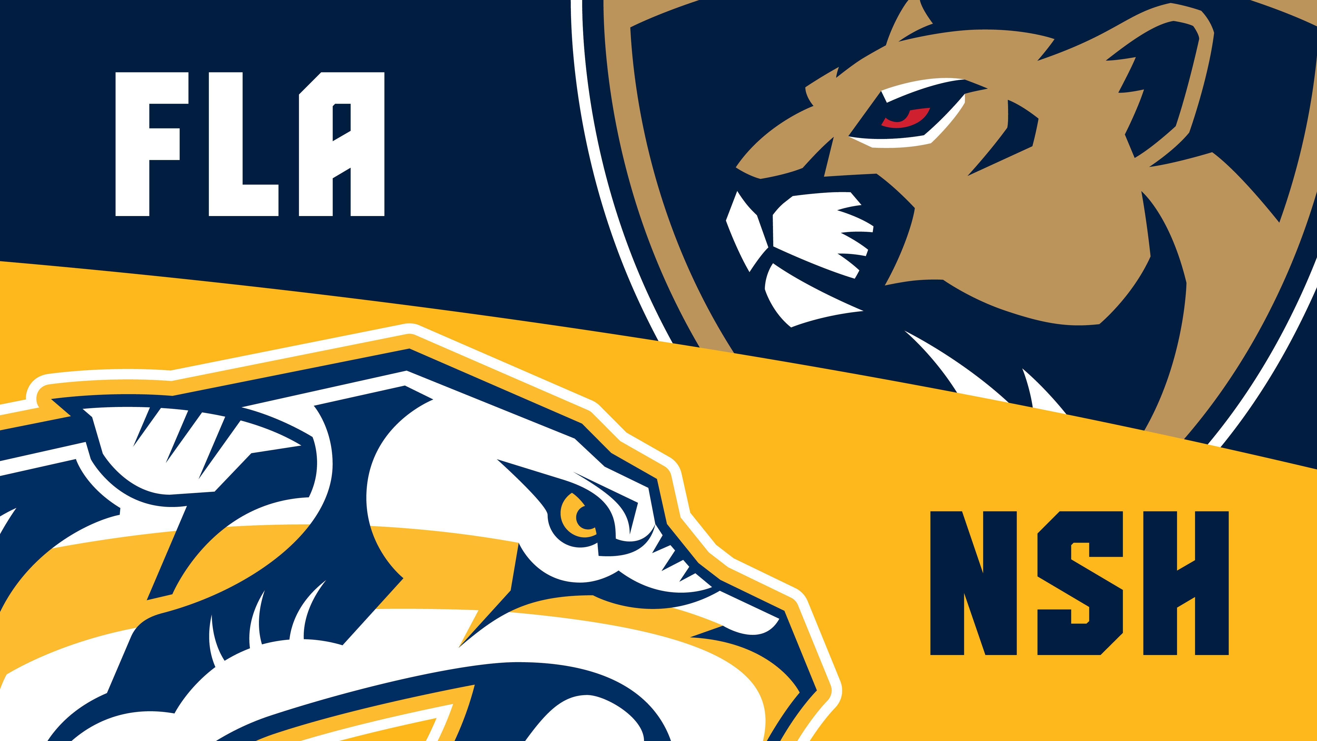 More Info for Nashville Predators vs. Florida Panthers