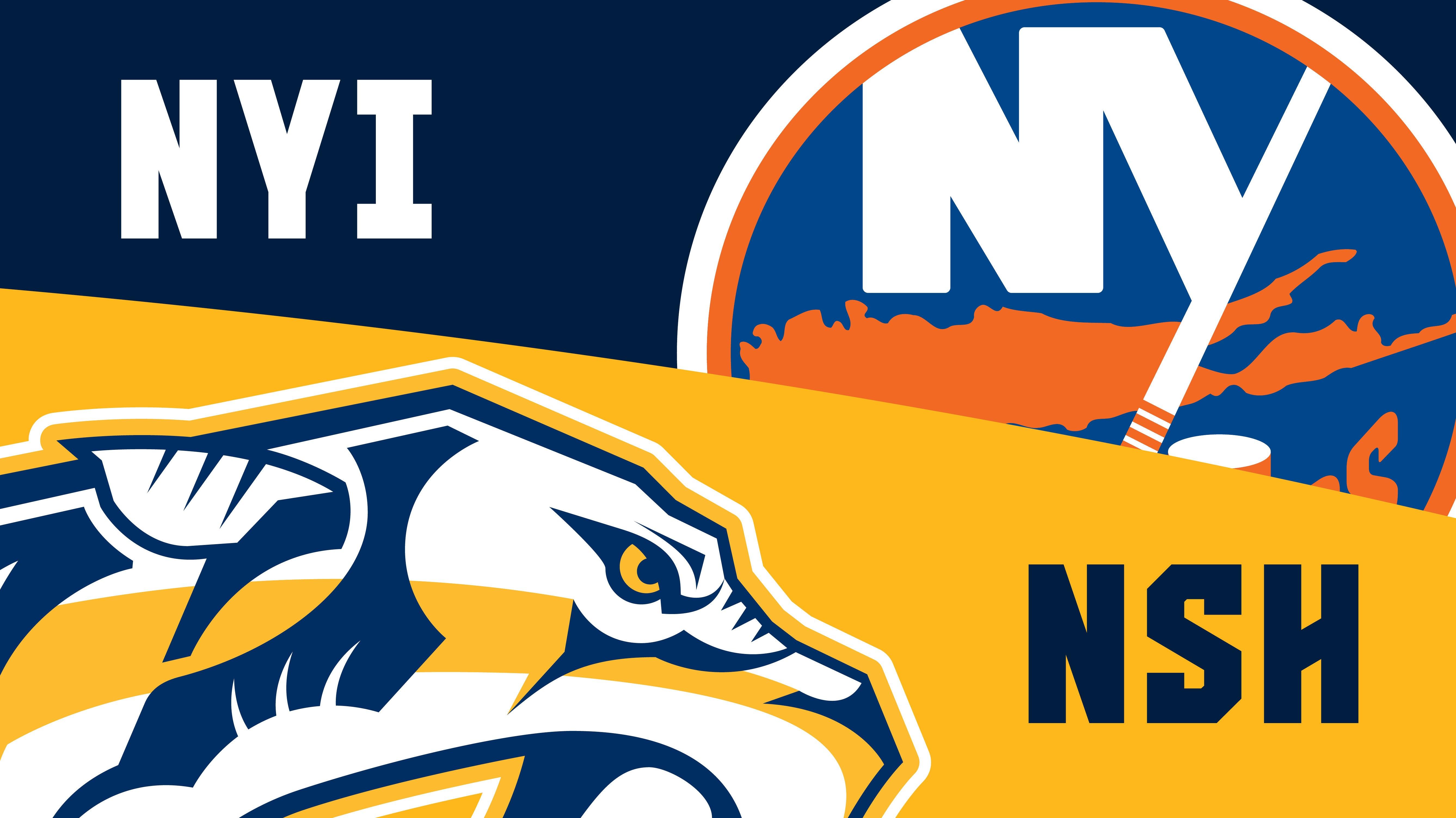 More Info for Nashville Predators vs. New York Islanders