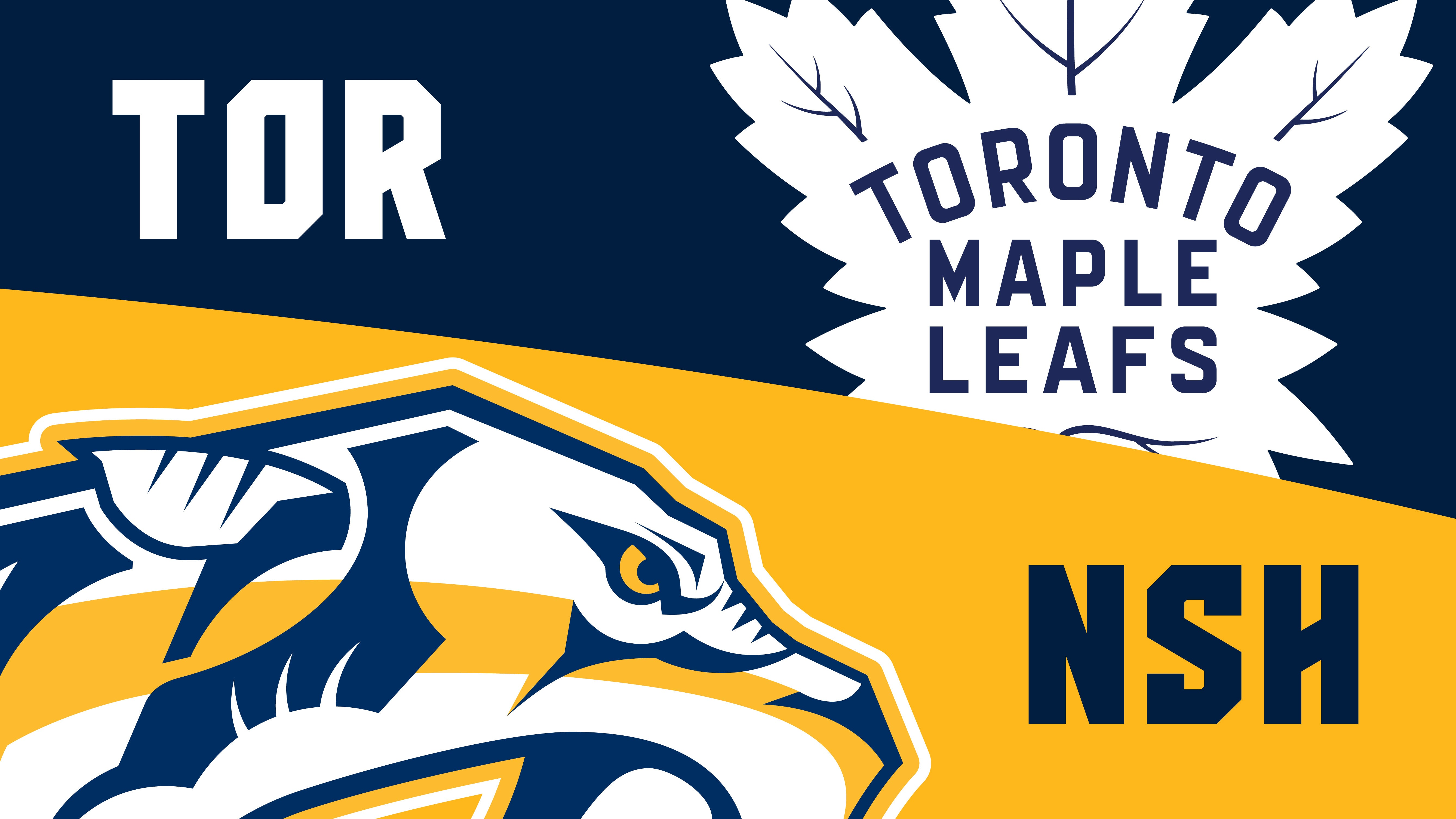 More Info for Nashville Predators vs. Toronto Maple Leafs