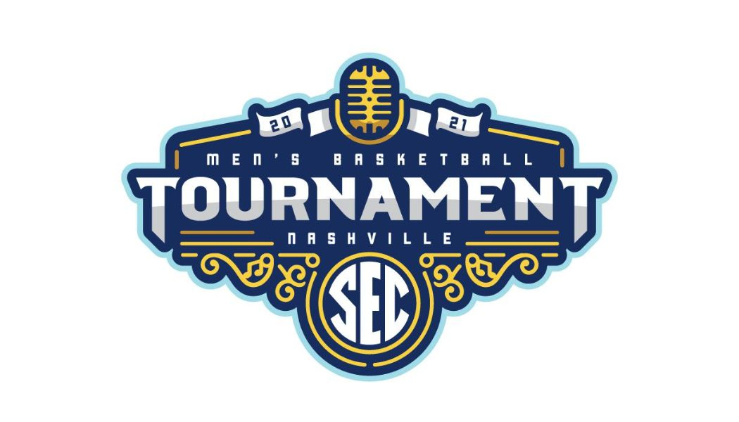 2021 SEC Men's Basketball Tournament