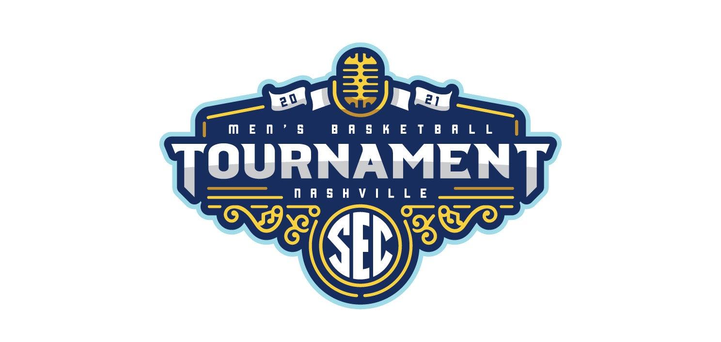 More Info for 2021 SEC Men's Basketball Tournament
