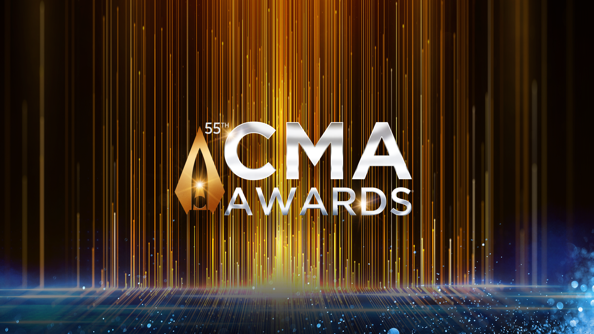 More Info for The 55th Annual CMA Awards
