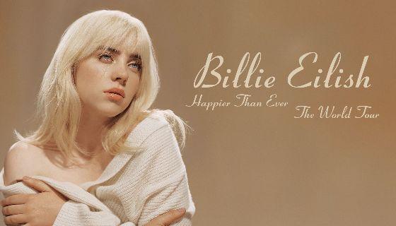 More Info for Billie Eilish