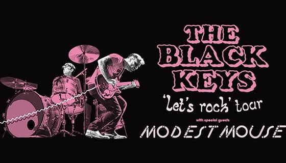 More Info for The Black Keys