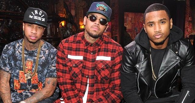 Chris Brown & Trey Songz