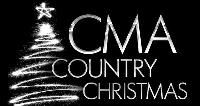CMA Country Christmas | Bridgestone Arena