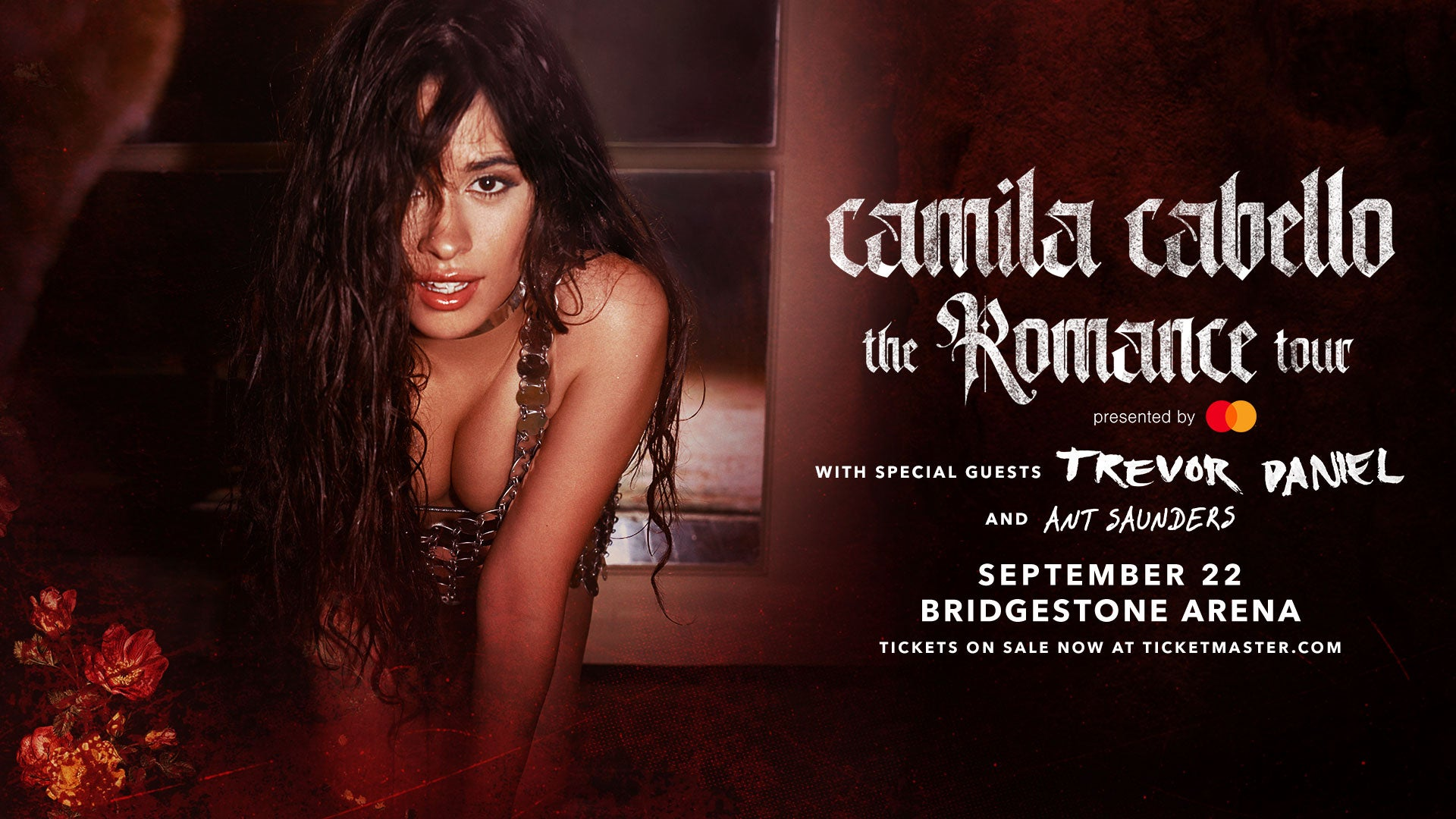 More Info for CANCELED: Camila Cabello