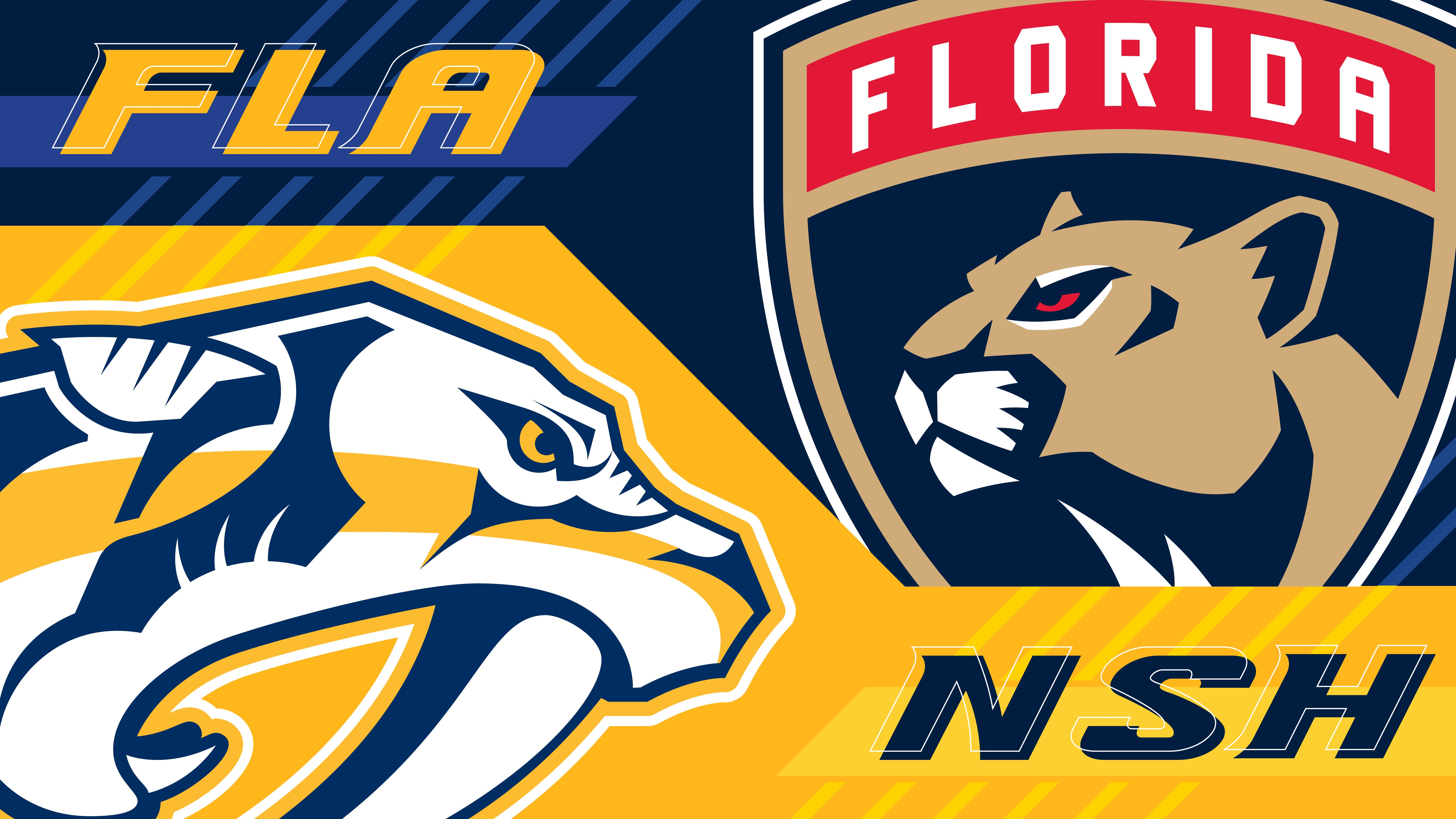 More Info for Panthers vs. Predators