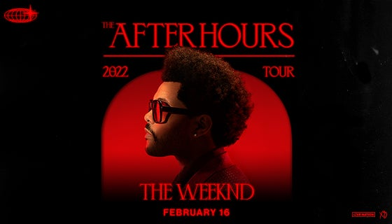 More Info for CANCELLED: The Weeknd