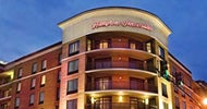 The Hampton Inn & Suites Nashville Downtown
