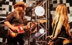 Chris Stapleton with Brothers Osborne & Brent Cobb
