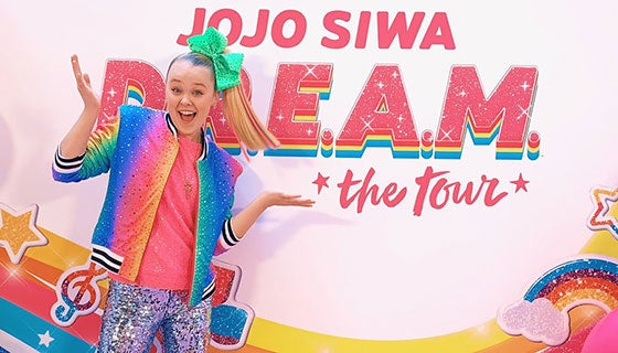 More Info for JoJo Siwa