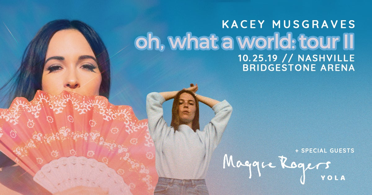 More Info for Kacey Musgraves
