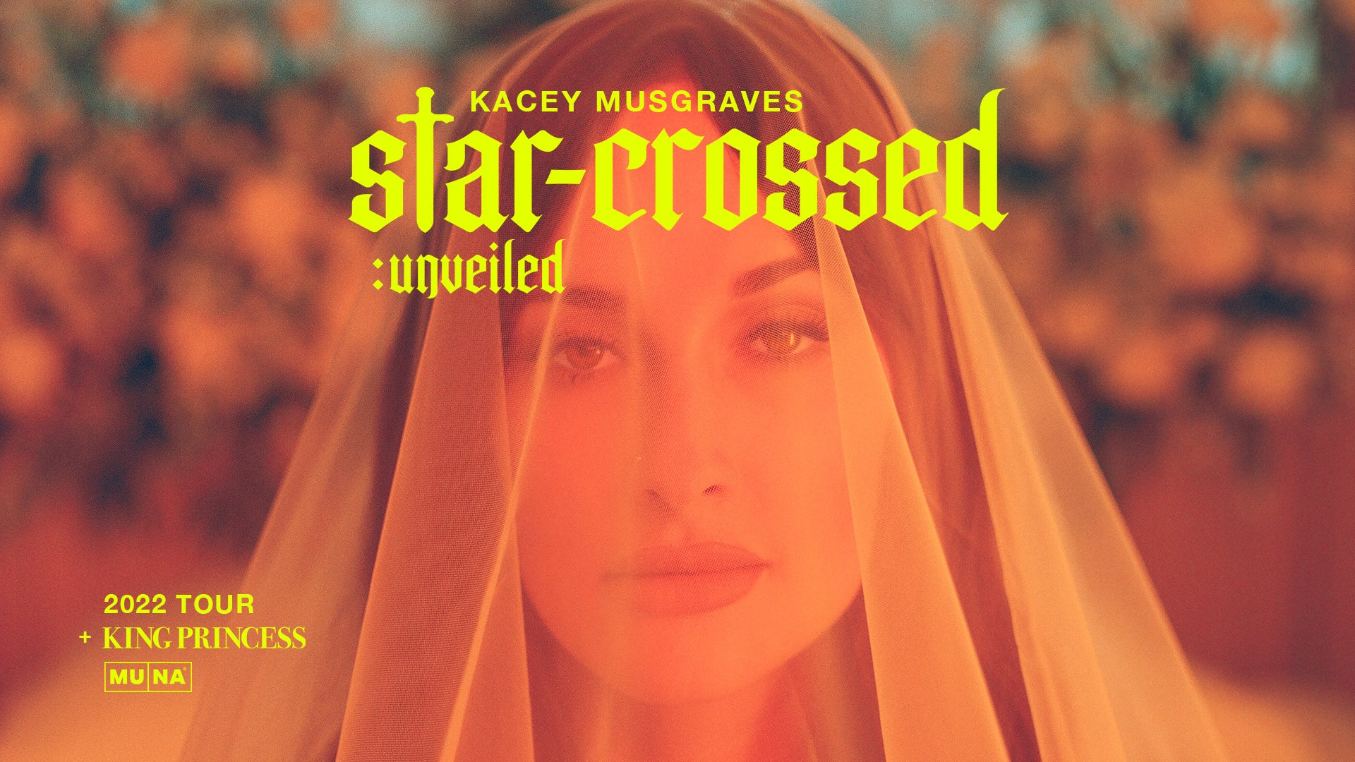 More Info for Kacey Musgraves | star-crossed: unveiled