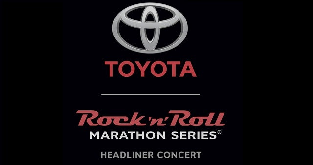 Toyota Rock 'n Roll Headliner Concert featuring The Wallflowers
