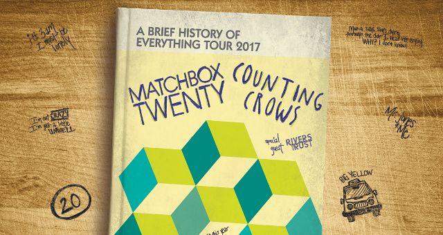 Matchbox Twenty & Counting Crows