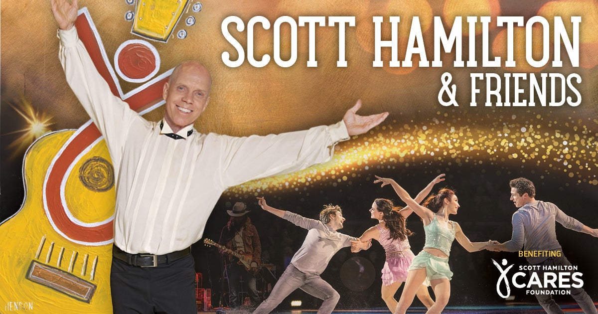 More Info for Scott Hamilton and Friends