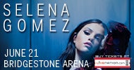 Information about Selena Gomez tickets on sale at our website is always current and complete. You not only get discount Selena Gomez tickets and updated Selena Gomez news, you get the latest in seating chart technology to quickly locate your seats. Cheap Selena .