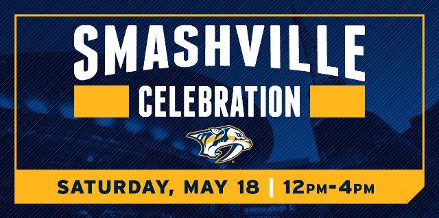 Smashville Celebration