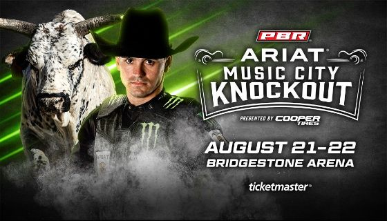 More Info for PBR Ariat Music City Knockout