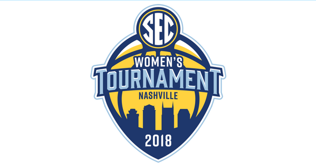 2018 SEC Women's Basketball Tournament