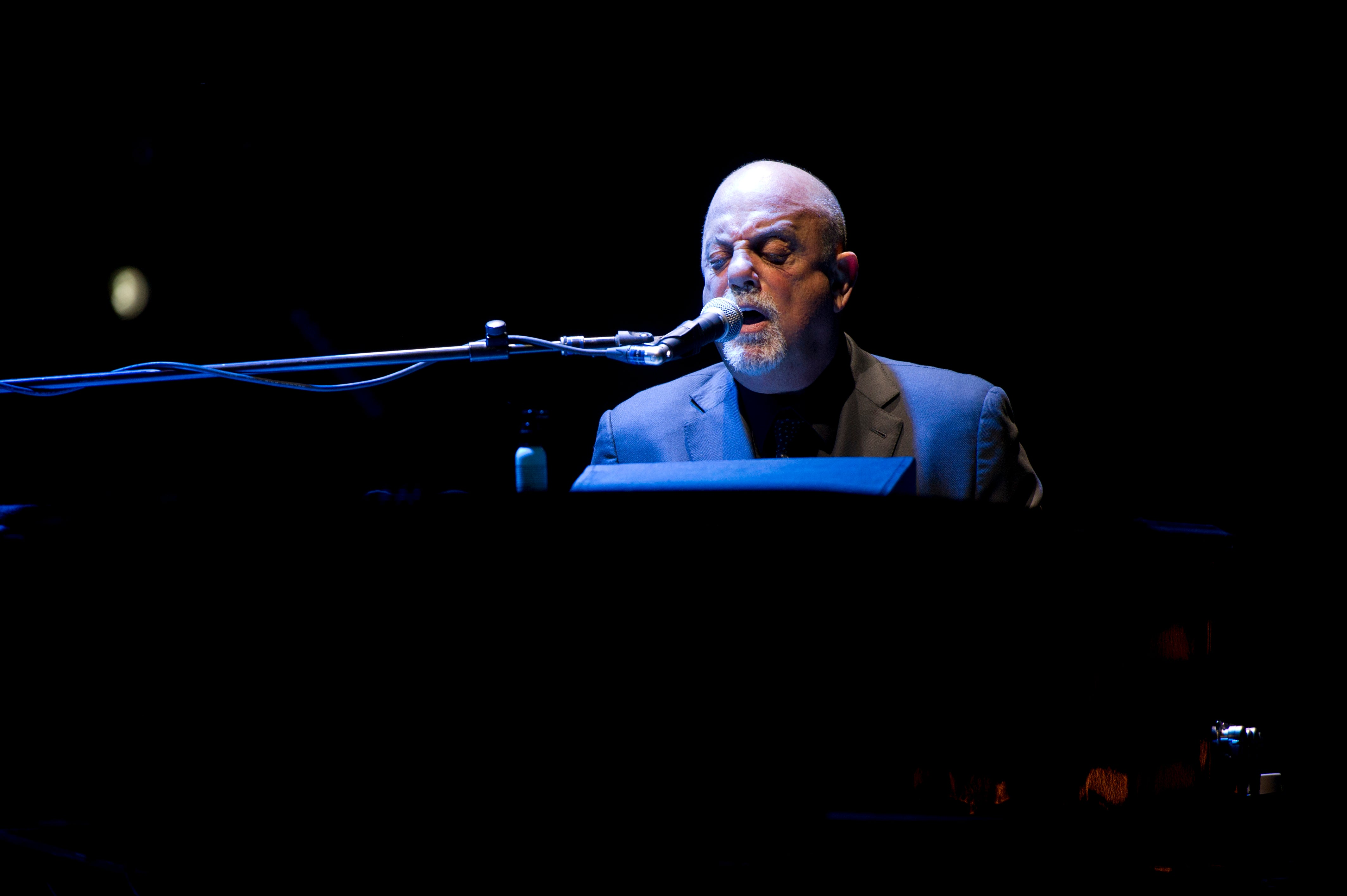 Billy Joel - March 14, 2014