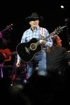 George Strait with Special Guest Sheryl Crow