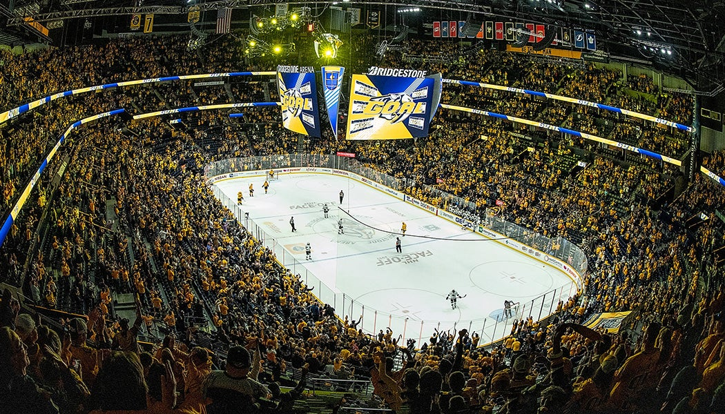 More Info for Citizens of Smashville Given National Recognition for Their Passion of Sports and Entertainment